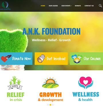ANK Foundation